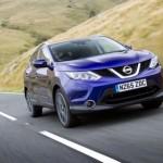 Mẫu Nissan Qashqai vừa bị tố gian lận khí thải hiện đại thế nào ?