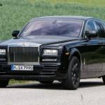 Xe siêu sang Rolls royce Cullinan có gì đặc biệt ?
