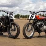 Xe đua Harley-Davidson XG750R mạnh mẽ và cơ bắp