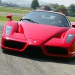 Siêu xe cũ Ferrari Enzo đời 2003 rao bán giá 2,7 triệu đô