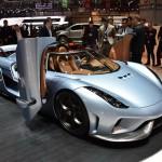 Siêu xe Koenigsegg sẽ lắp động cơ bình dân là không đúng