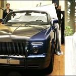 Dàn siêu xe đắt tiền của ngôi sao Bollywood Ấn Độ (Phần 2)