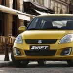 Thêm Suzuki dính Scandal về tiết kiệm khí thải