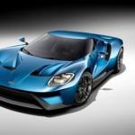 Ford sẽ nhân rộng động cơ EcoBoost V6 của siêu xe GT