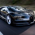 Những điểm đặc biệt trên siêu xe Bugatti Chiron (phần 1)