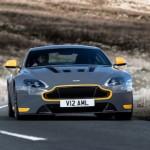 Siêu xe Aston Martin Vantage 2017 giá bán khá rẻ
