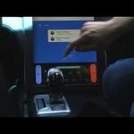 Hệ thống điều khiển hiện đại của Google trên siêu xe Maserati