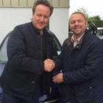 Thủ tướng Anh mua cho vợ xe Nissan Micra cũ 50 triệu đồng