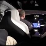Thử lái xe điện giá rẻ Tesla Model 3