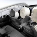 Số lượng chi tiết 12 triệu xe bị lỗi túi khí Takata của các thương hiệu