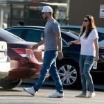 Vợ Justin Timberlake khen chồng chăm, hiền