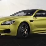 BMW M6 ra Coupe ra phiên bản giới hạn