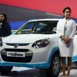 Đánh giá xe Suzuki Alto 800 giá siêu rẻ từ 82 triệu đồng