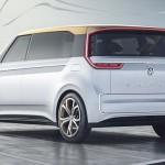 Volkswagen muốn dẫn đầu phân khúc xe điện năm 2025