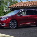 Google hợp tác với Fiat Chrysler sản xuất 100 xe Minivan tự lái