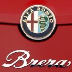 Alfa Romeo sắp hồi sinh xe thể thao biểu tượng Breba