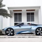Siêu xe BMW tự lái sẽ xuất hiện trong 5 năm tới
