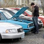 Làm sao để bán ô tô cũ giá cao nhất ?