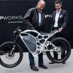 Sốc hãng máy bay Airbus chế tạo siêu xe đạp điện