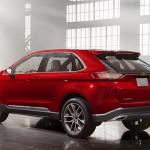 Xe Crossover Ford EcoSport xuất khẩu nhiều nhất tại Ấn Độ