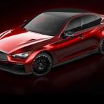 Infiniti đầu tư mạnh cho xe sang hiệu suất cao