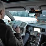 Những xu hướng liên quan xe tự lái trong tương lai
