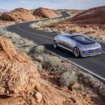 Mercedes đầu tư phát triển xe tự lái dù khách muốn mua xe AMG
