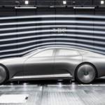 Tập đoàn Daimler – Mercedes đầu tư 3 tỷ đô nghiên cứu diesel sạch