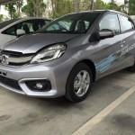 Đánh giá xe Honda Amaze bản nâng cấp