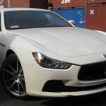 Đánh giá xe Maserati Ghibli S đậm chất Ý ở Việt Nam