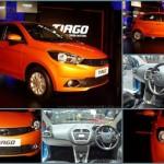 Vừa ra mắt xe giá rẻ Tata Tiago bán được hơn 3000 xe