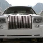Đại gia Việt độ xe siêu sang Rolls royce, Ferrari để ngắm….