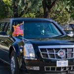 Dàn xe siêu sang của nguyên thủ Quốc gia thế giới (phần 2)