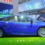 Tổng doanh số bán hàng của Toyota Việt Nam hiện đạt 373.000 xe