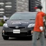 Nhật Bản không cho phép thử nghiệm chạy xe tự lái 100%