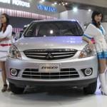 Mitsubishi thông báo chuẩn bị triệu hồi 2581 xe Zinger GLS