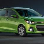 Xe Chevrolet Spark Duo ra mắt thị trường Việt giá từ 279 triệu đồng