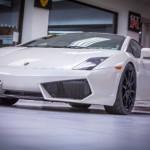 Choáng siêu xe Lamborghini Gallardo độ công suất 2200 mã lực