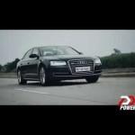 Đánh giá xe Audi A8L phiên bản cao cấp nhất động cơ W12