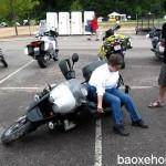 Những yếu điểm của xe máy tay ga chị em nên biết