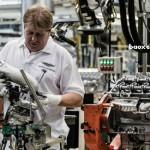 Động cơ siêu xe Aston Martin DB11 được chế tác thủ công