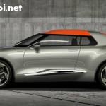 Crossover cỡ nhỏ Mazda CX-3 sắp có đối thử từ Kia