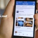 Đăng link bài báo trên Facebook sẽ xuất hiện ít hơn đăng ảnh