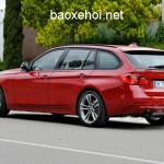 Xe sang BMW 3 Series phiên bản Wagon sẽ bị khai tử ?