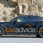 Xe sang Porsche Panamera Coupe đẹp và thể thao hơn