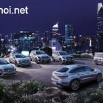 Triển lãm xe sang Mercedes-Benz Fascination 2016 sắp khai mạc