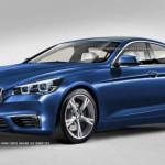 Xe sang BMW M2 Gran Coupe 4 cửa ra mắt năm 2019