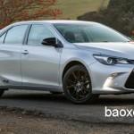 Giá xe Toyota Camry RZ chỉ 470 triệu đồng