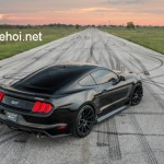 Siêu xe Ford Mustang HPE800 công suất khủng được sản xuất