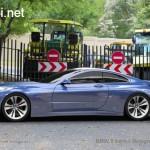 Xe hot BMW 8 Series thế hệ mới sắp ra mắt